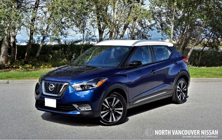 2018 Nissan Kicks SR Road Test Review