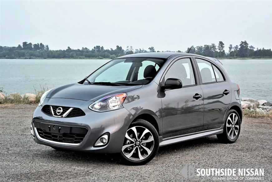 2017 NISSAN MICRA SR ROAD TEST REVIEW