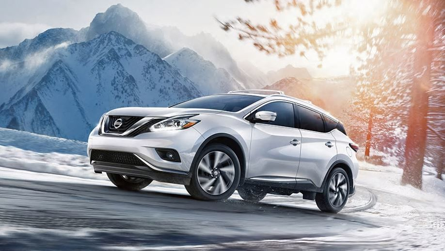 The 2017 Nissan Murano vs. the Competition