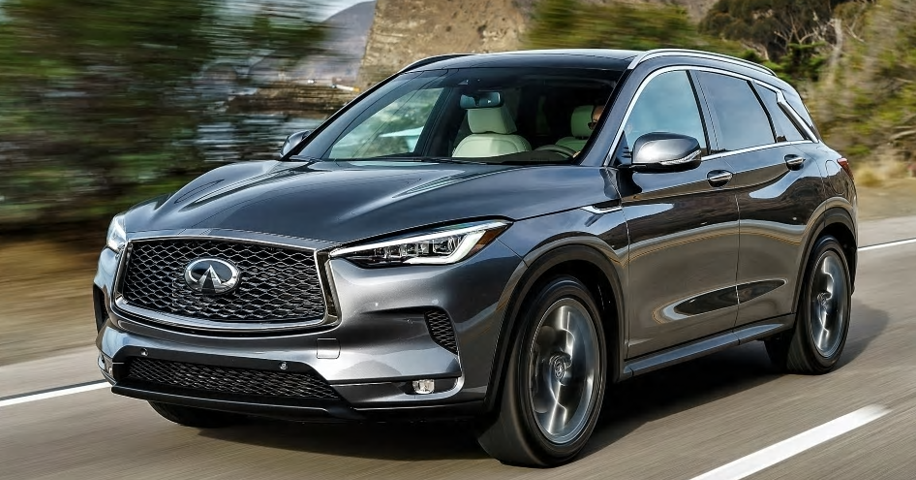 INFINITI Achieves Best Canadian Monthly Sales Ever in June