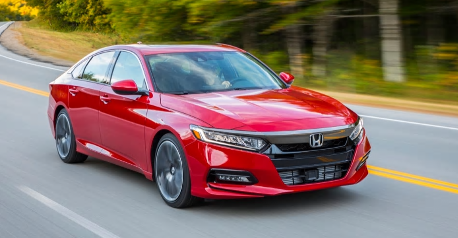 Parents Magazine Names Honda Accord and Odyssey Best Family Cars