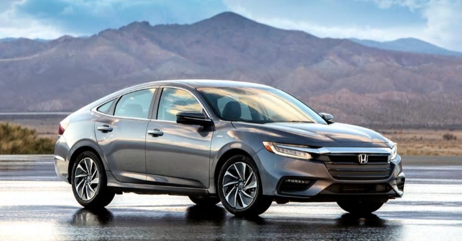 Stylish Honda Insight Available From Just $27,990