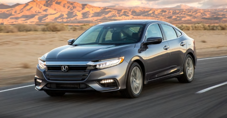 Stylish new 2019 Honda Insight Hybrid Arriving Soon