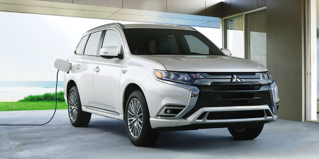 The 2019 Mitsubishi Outlander PHEV: A Great Plug-in Hybrid For Everyone