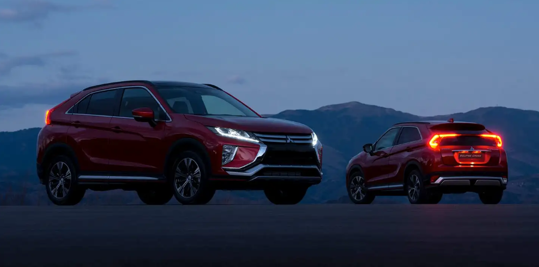 The 2019 Mitsubishi Eclipse Cross: A Bold Crossover Ready for the Road