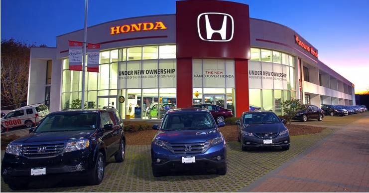 Honda Achieves 100-Million Global Automobile Production Milestone