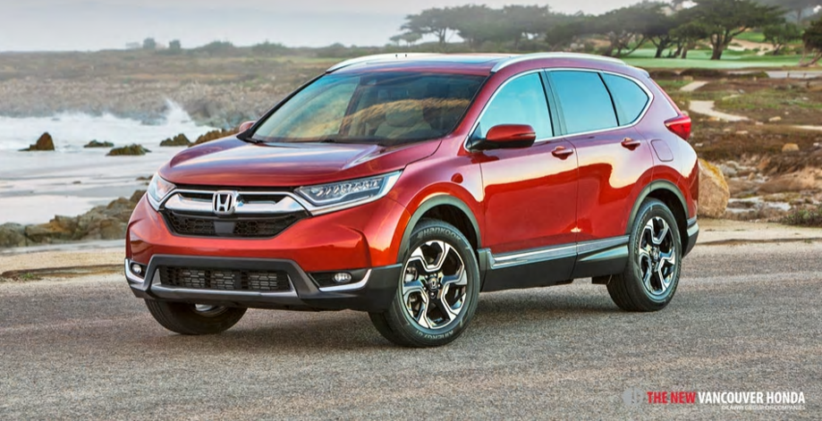 Honda Canada Receives Five Retained Value Awards