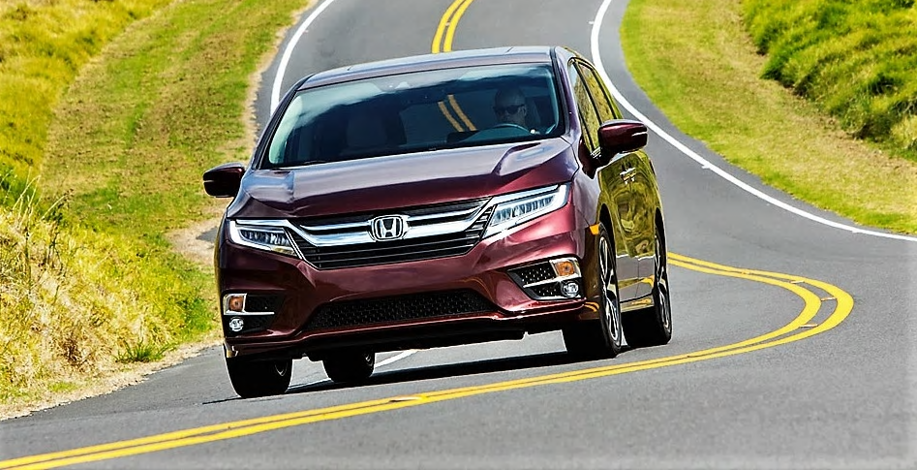 Honda Takes Home Three 2018 ALG Residual Value Awards