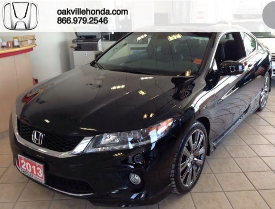 Should I Buy a New or Used Car at Oakville Honda?