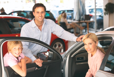 Deciding on the Perfect Vehicle for Your Family