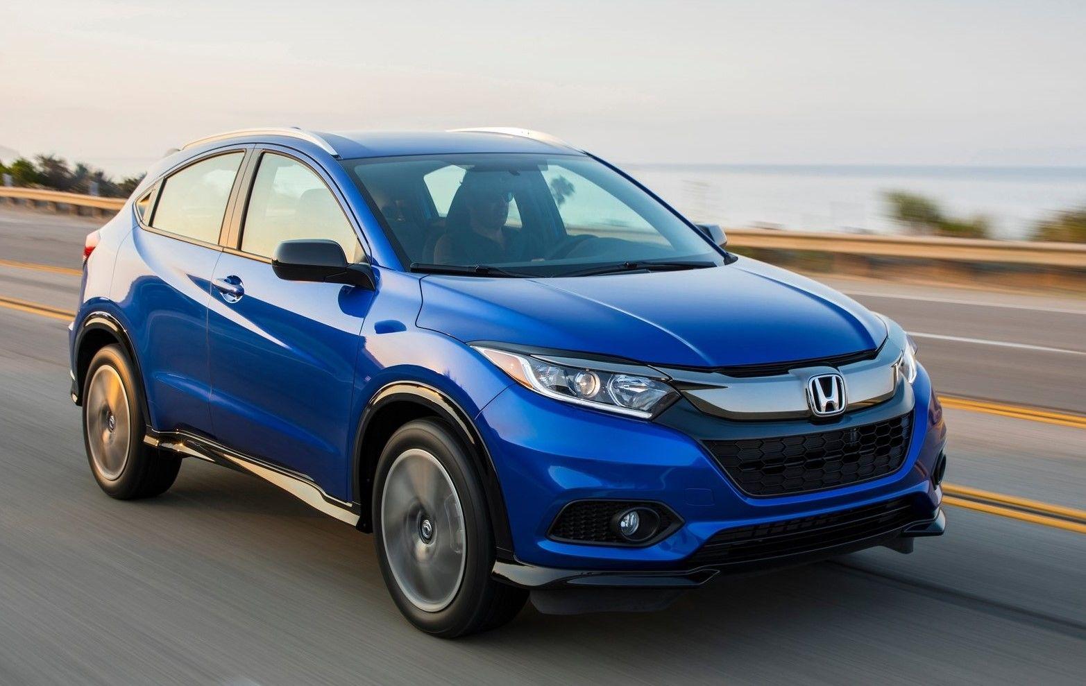 The 2019 Honda HR-V: A Multi-Dimensional Subcompact SUV