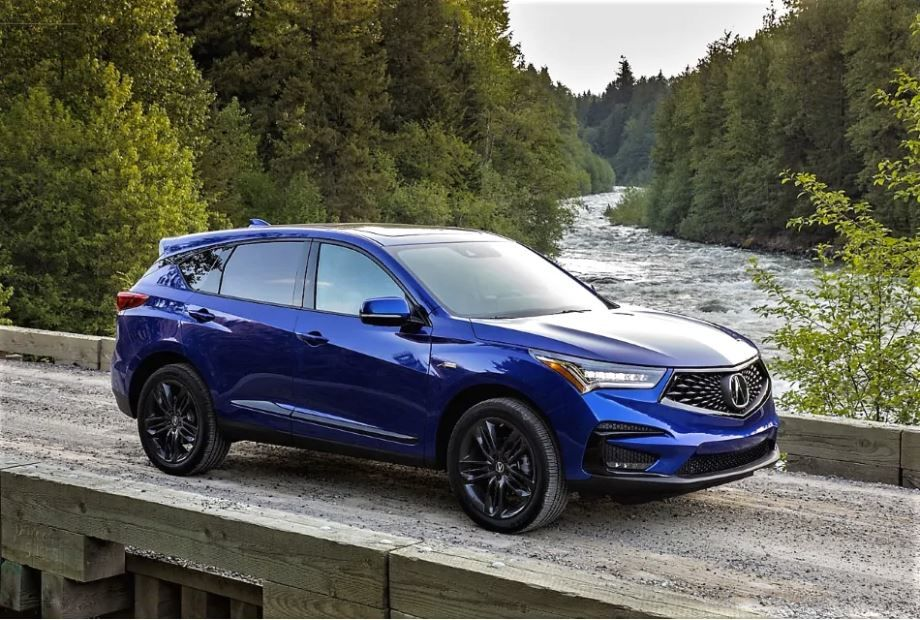 All-new 2019 Acura RDX arrives at Acura of Langley
