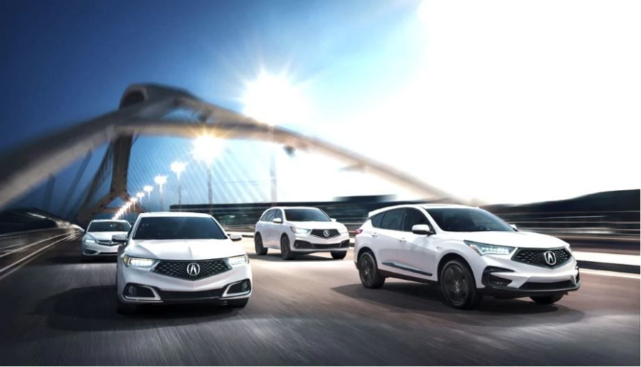 New 2019 Acura MDX A-Spec adds sporting edge to popular SUV
