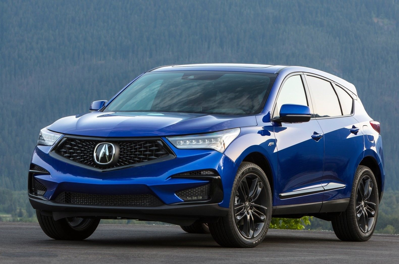 Burrard Acura 2020 Acura Rdx Bold And Powerful