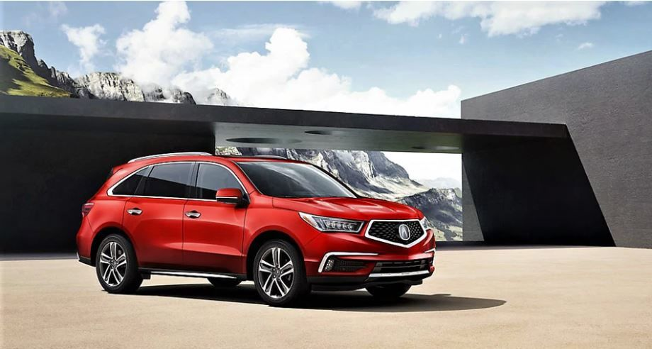 2018 MDX upgraded with standard Apple CarPlay and Android Auto