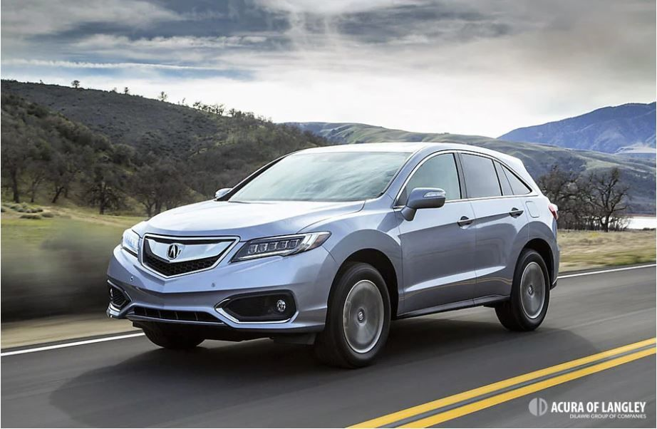 Acura awarded for lowest cost of ownership