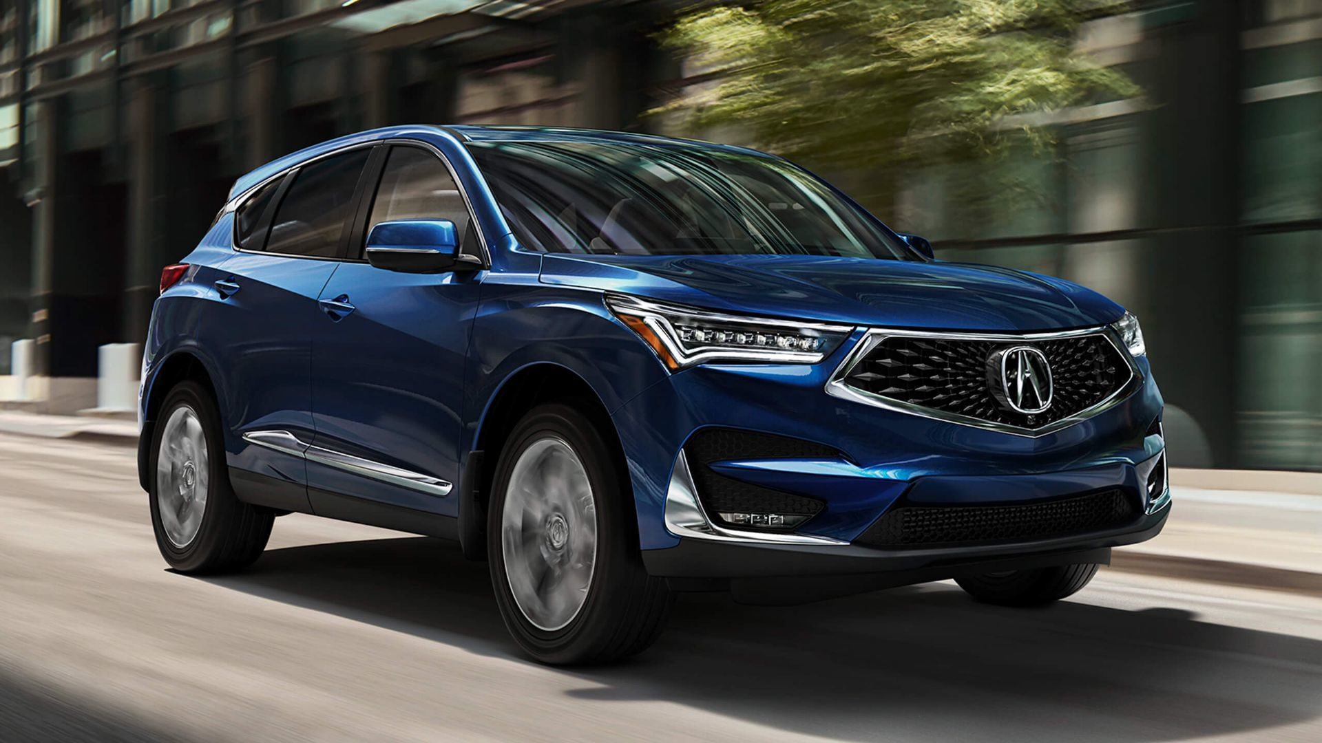 2020 Acura RDX: Next-Generation Design