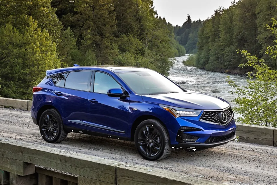 All-new 2019 Acura RDX arrives at North Shore Acura