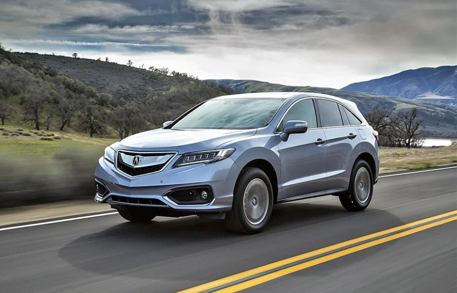 Acura Canada sales top 20,000 units for the third consecutive year