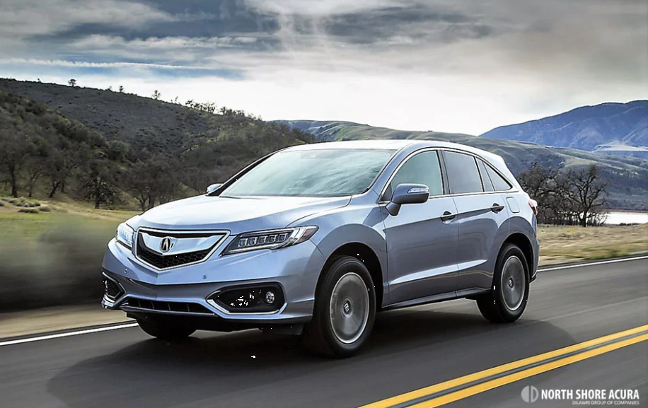 Acura awarded for lowest cost of ownership over five years by Kelley Blue Book
