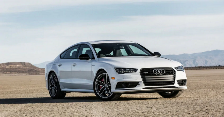 Black Book Values >> Audi Downtown Vancouver Audi A7 And Q5 Top Of Class In