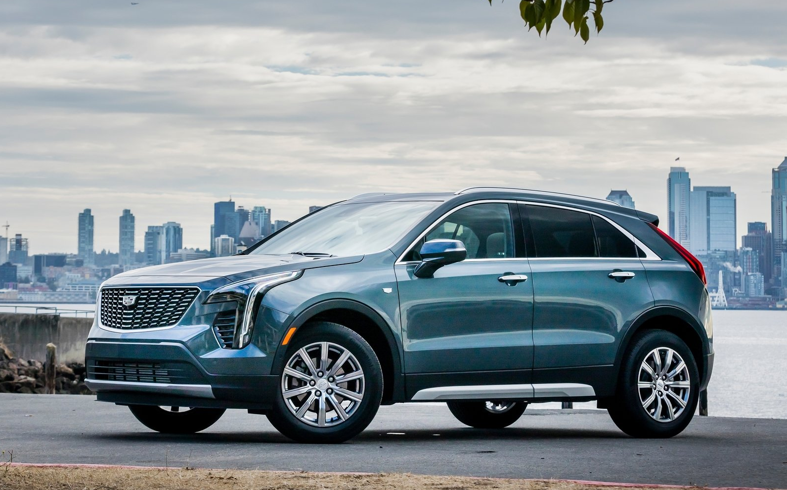 2019 Cadillac XT4: Attention to Details Great and Small