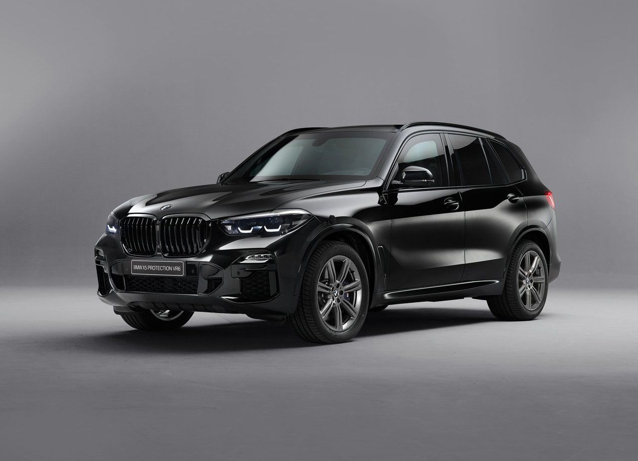 Calgary Bmw The 2020 Bmw X5 An Even More Exciting Sports Activity Vehicle