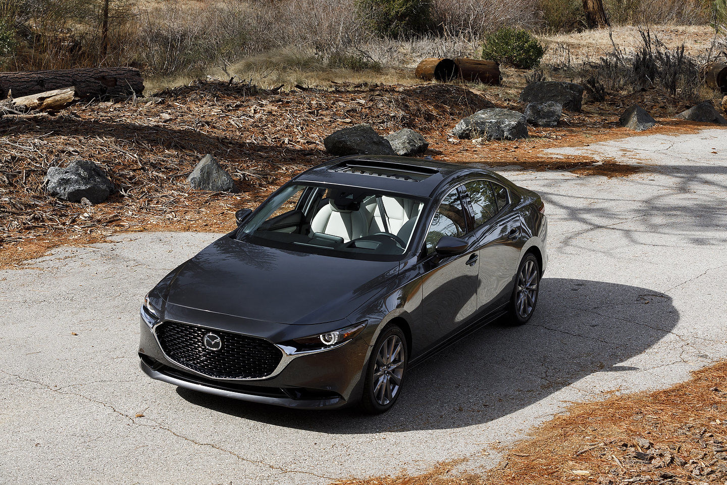 2019 Mazda3 vs Honda Civic 2019: Two rivals who have a lot to offer