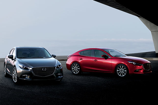 2018 Mazda3: Fuel Economy Married to Pleasure