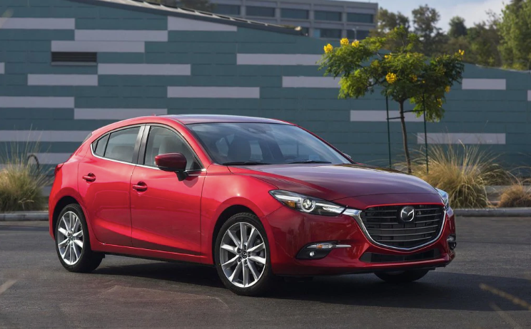 Mazda3 2017: Son véritable charme se situe derrière le volant