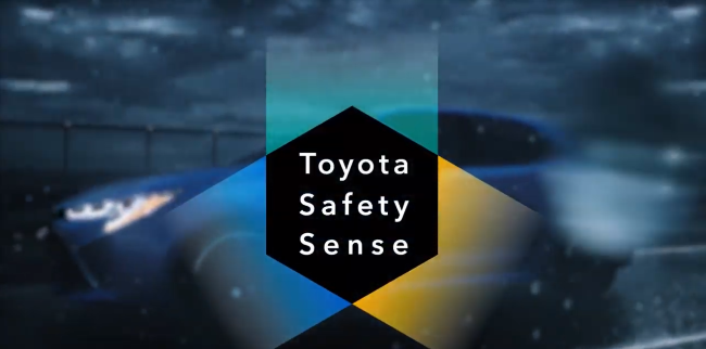 What Is Toyota Safety Sense 2.0? (Video)
