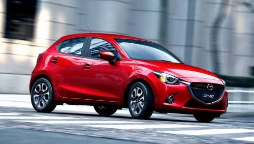 Mazda2 2015 d'occasion