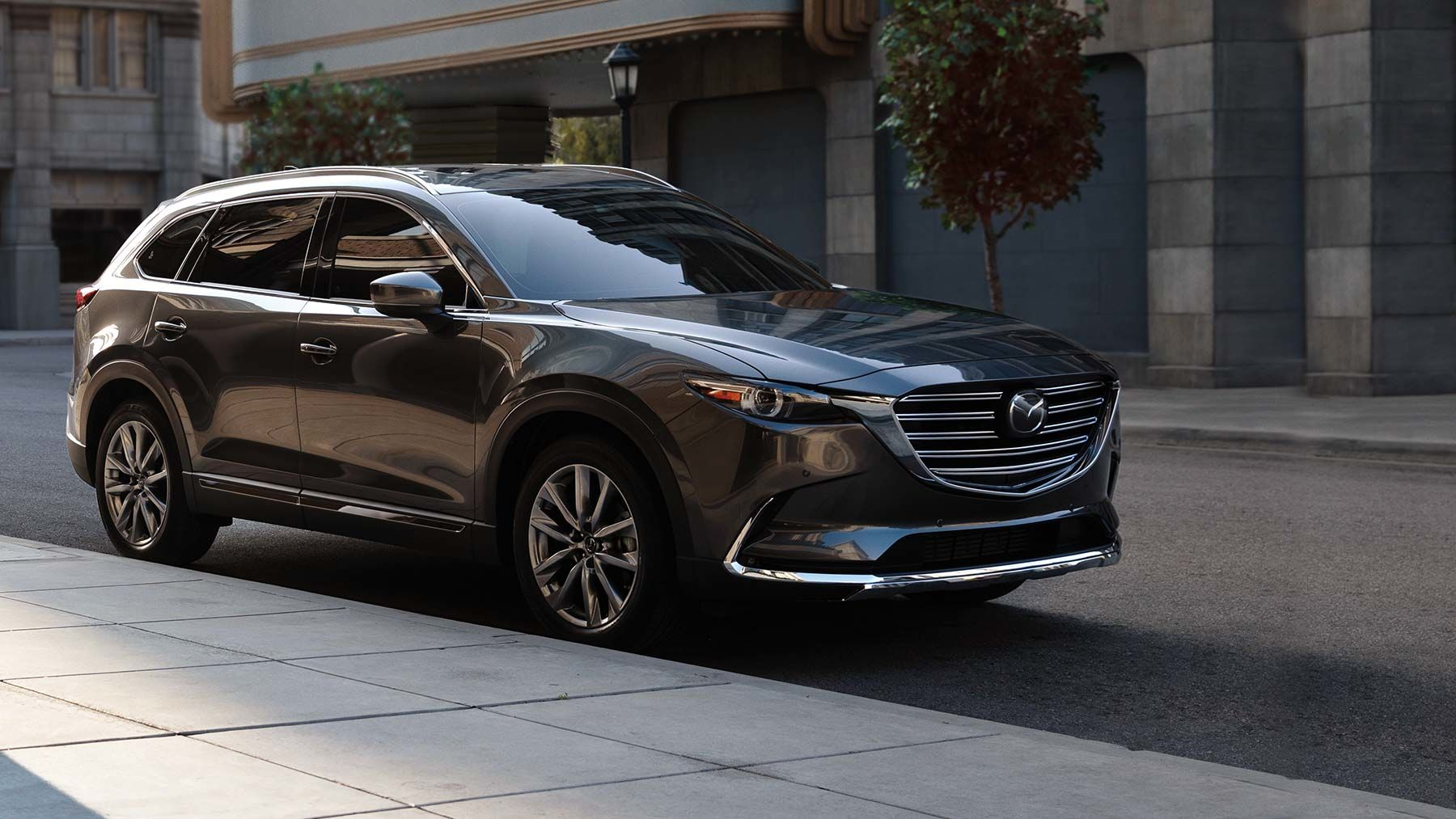 Kelebihan Mazda Cx 2019 Tangguh