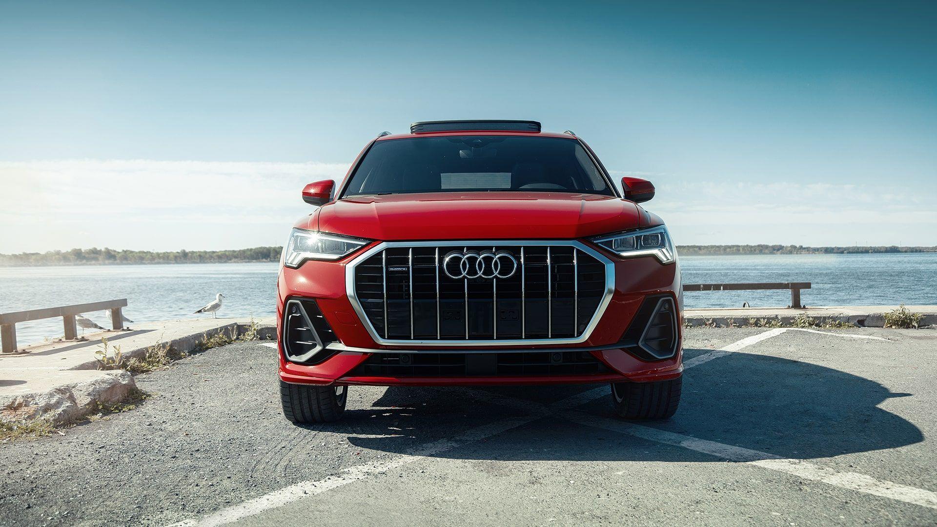 Audi Q3 2020 Prix Et Fiche Technique Audi Ste Foy