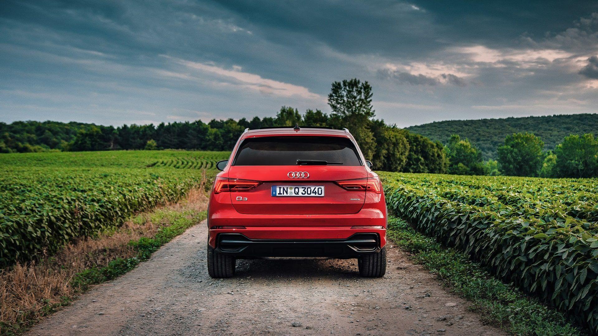 Volvo XC40 2020 vs Audi Q3 2020 à Québec   Audi Ste-Foy
