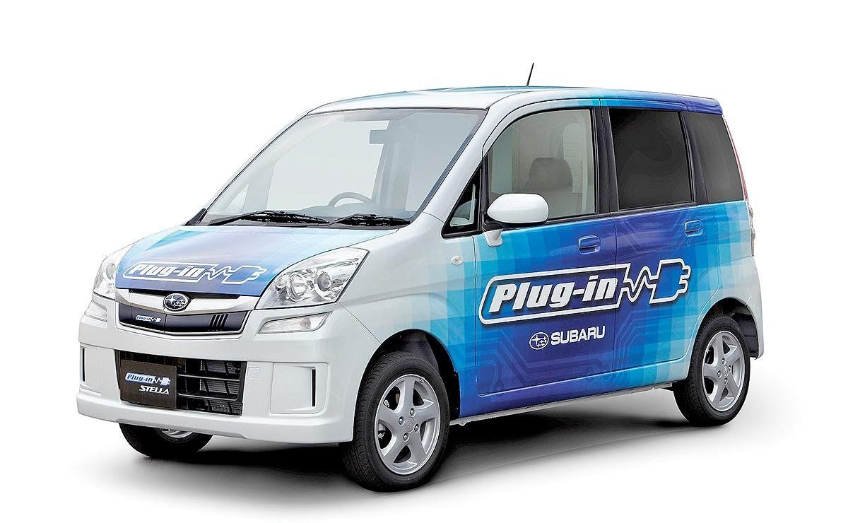 Pour électrifier ses moteurs, Subaru compte sur des amis
