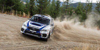 Des Subaru encore championnes