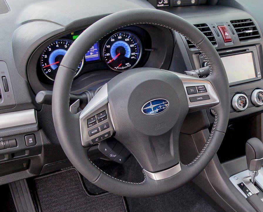 Subaru regardera vers les véhicules électriques