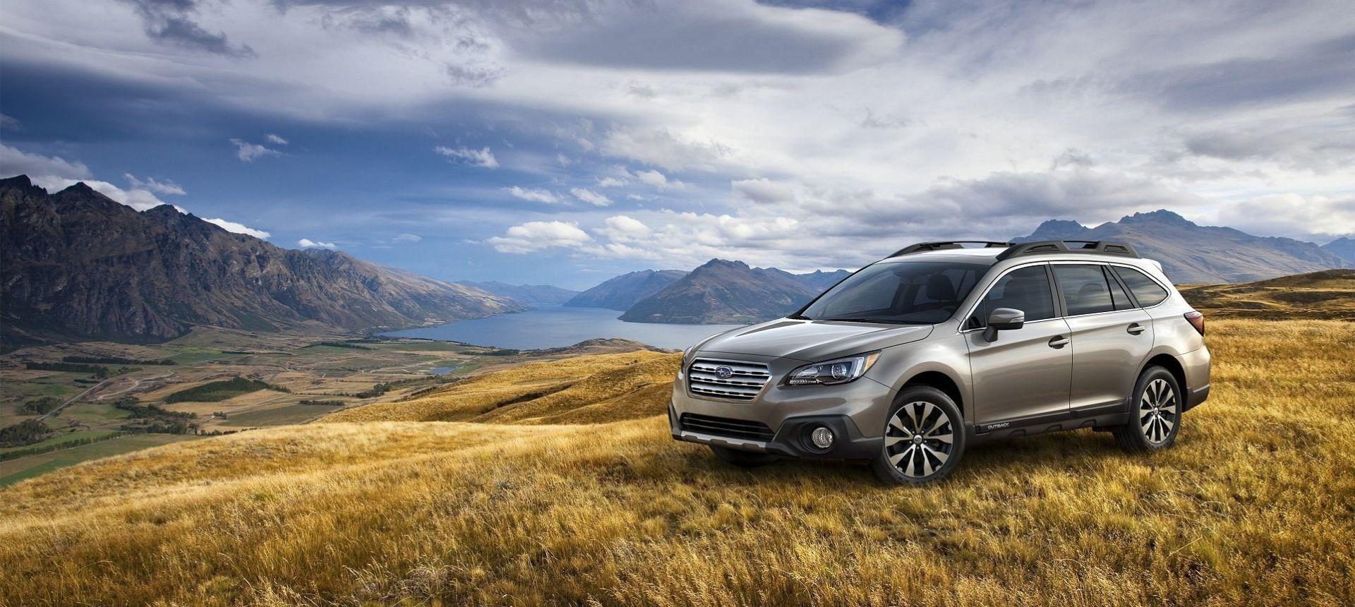 Pourquoi les consommateurs sont loyaux à Subaru