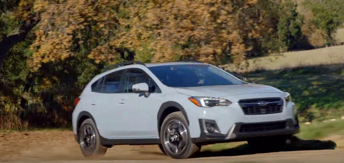 Subaru Crosstrek 2018, encore plus, encore mieux
