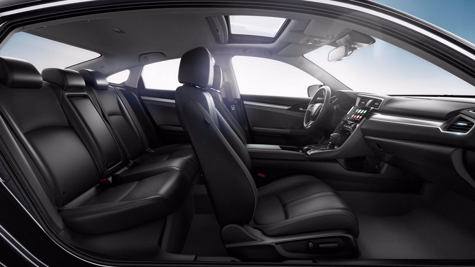 Corolla Vs Civic >> Toyota Corolla 2018 vs Honda Civic 2018 | Sherbrooke Honda