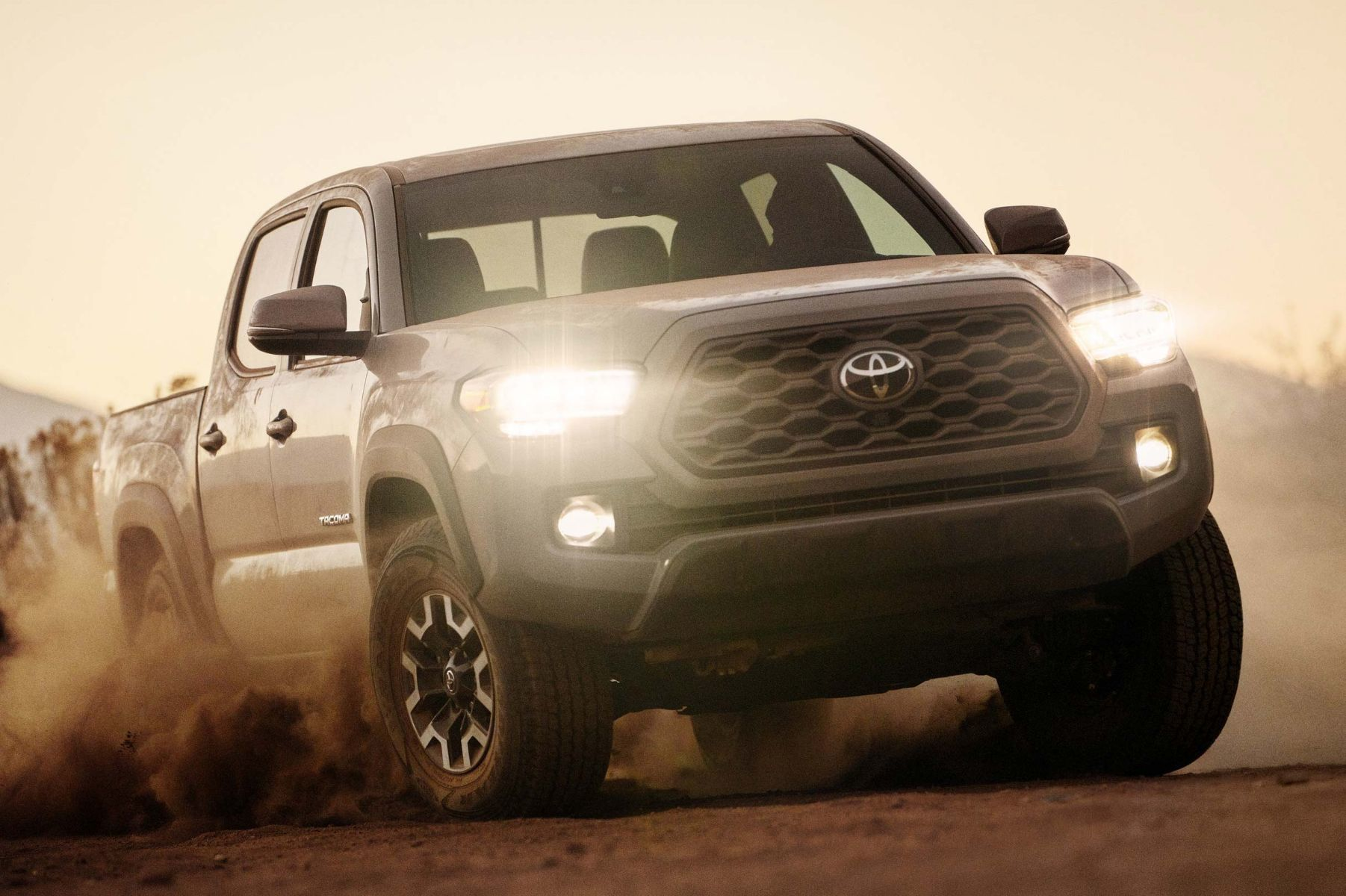 Toyota Tacoma 2020 : la domination se poursuit!