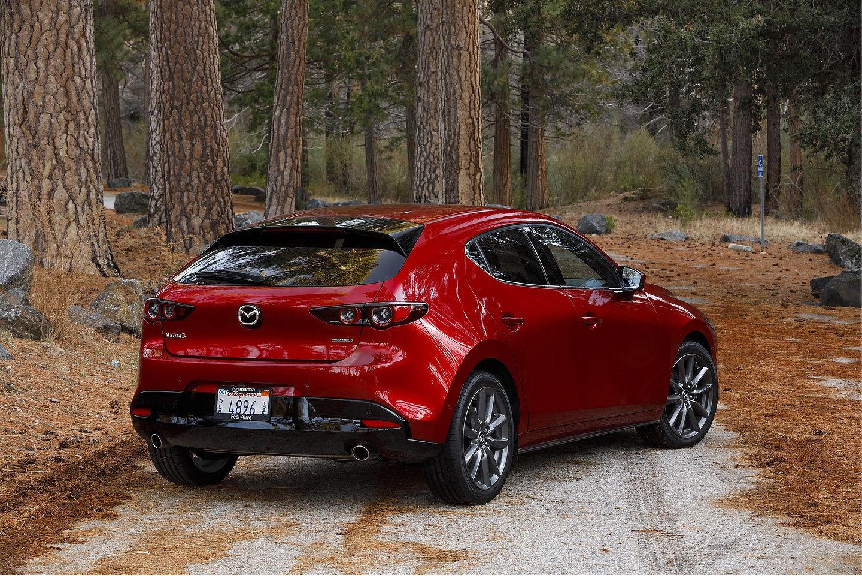 Mazda 3 Sport >> Half Way Motors Mazda 2019 Mazda3 Oh You Thought It