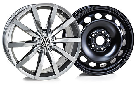 Tire Information for Your Volkswagen