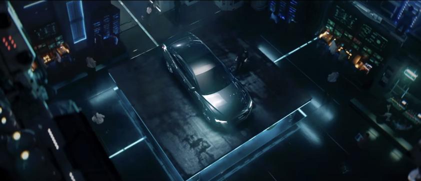 Audi A6 | Audi Canada