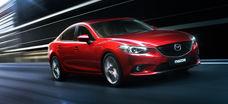 Mazda's i-Activesense system explained