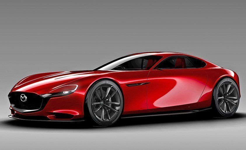 The New Mazda RX-9 is Coming Sooner Than You Think