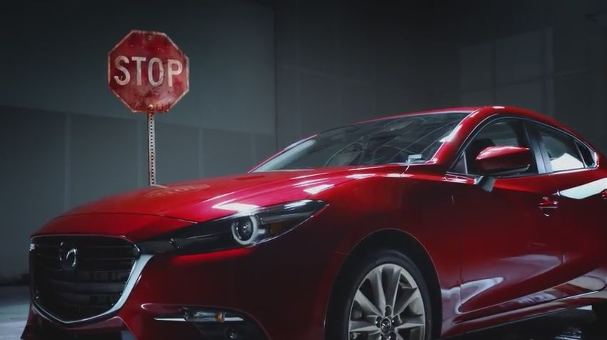 Mazda Reliability: Tested in Halifax