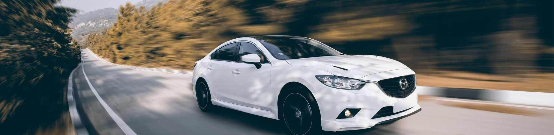 Mazda Car Lease Vs. Buy