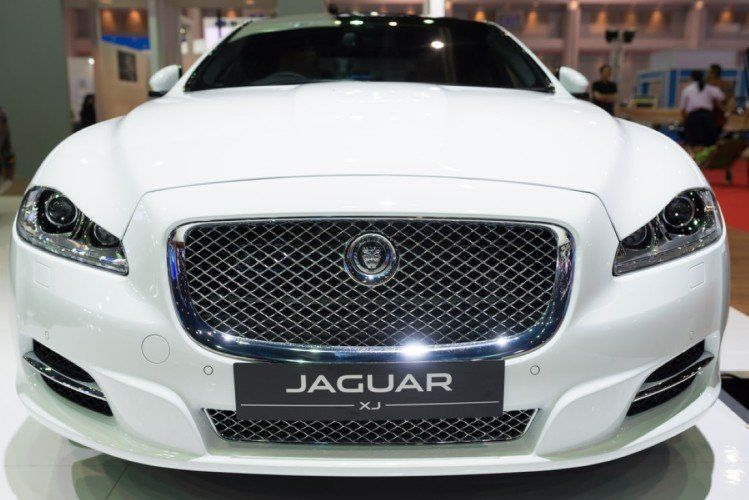 Top 5 Jaguar Performance Accessories to Enhance Your Ride